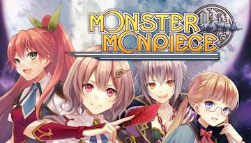 Monster Monpiece Deluxe DLC