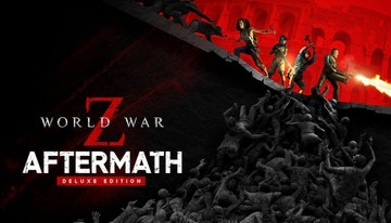 World War Z: Aftermath Deluxe Edition