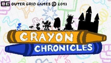 Crayon Chronicles