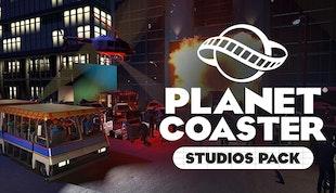 Planet Coaster - Studios Pack (Mac)