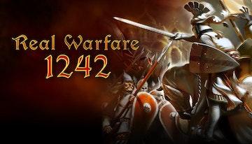 Real Warfare: 1242