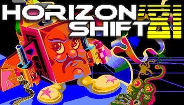 Horizon Shift '81