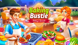 Baking Bustle 2: Ashley's Dream