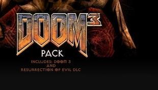 DOOM 3 Pack