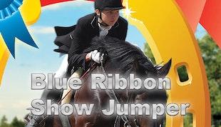Blue Ribbon Show Jumper