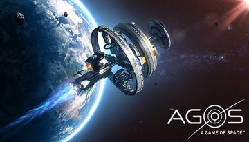 AGOS – A Game of Space