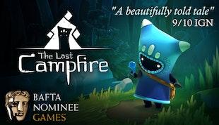 The Last Campfire (Epic)
