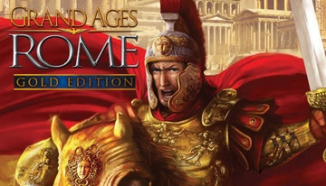 Grand Ages: Rome Gold Edition