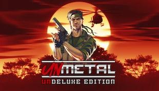 UnMetal UnDeluxe Edition Bundle