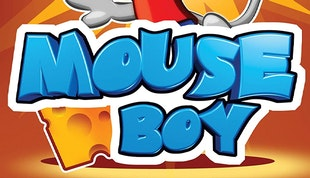 Mouse Boy