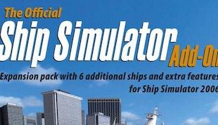 Ship Simulator 2006 Addon