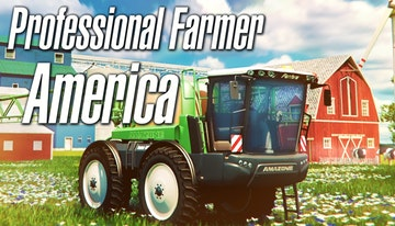 Professional Farmer 2014 America