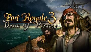 Port Royale 3 Dawn of Pirates
