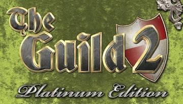 The Guild 2 Platinum