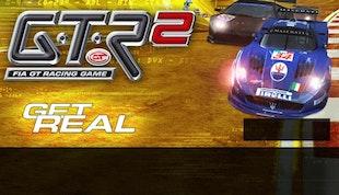 GTR 2 FIA GT Racing Game