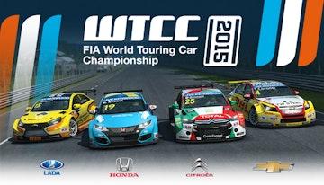 RaceRoom - WTCC 2015