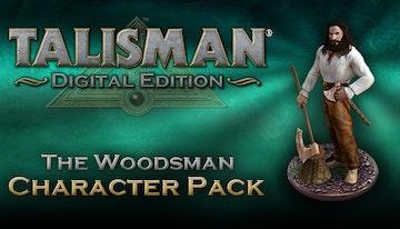 Talisman - Character Pack #17 - Woodsman