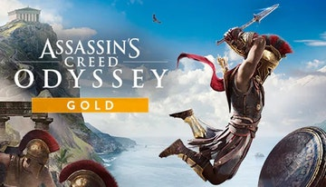 Assassin's Creed® Odyssey: Gold Edition