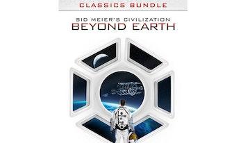 Sid Meier's Civilization : Beyond Earth Classics Bundle