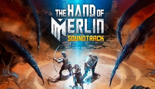The Hand of Merlin Soundtrack