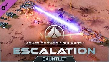Ashes of the Singularity: Escalation - Gauntlet DLC