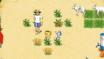 Tropical Farm