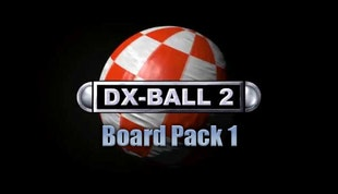 DX-Ball 2 Board Pack 1
