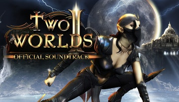 Two Worlds 2 Soundtrack