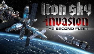Iron Sky Invasion: The Second Fleet