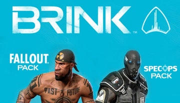 BRINK: Fallout®/SpecOps Combo Pack
