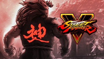Street Fighter V - Season 2 Character Pass