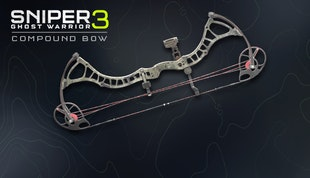 Sniper Ghost Warrior 3 - Compound Bow