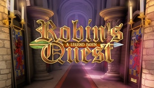 Robin's Quest