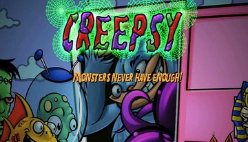 Creepsy - Monsters Never Have Enough