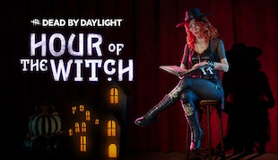 Dead by Daylight - Hour of the Witch Chapter