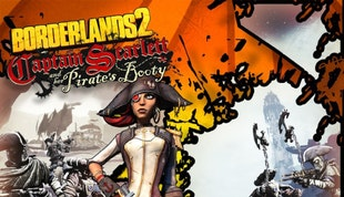 Borderlands 2: Captain Scarlet and her Pirate's Booty (Mac & Linux)