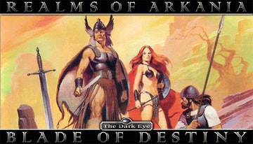 Realms of Arkania Trilogy Classic Bundle
