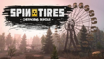 Spintires® - Chernobyl Bundle