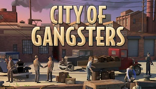 City of Gangsters - Deluxe Edition