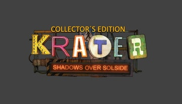 Krater Collectors Edition