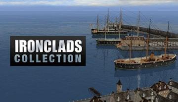 Ironclads: Anthology