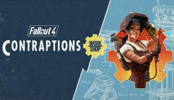 Fallout 4 – Contraptions Workshop
