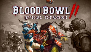 Blood Bowl II - Official Expansion