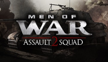 Men of War: Assault Squad 2 Deluxe Edition