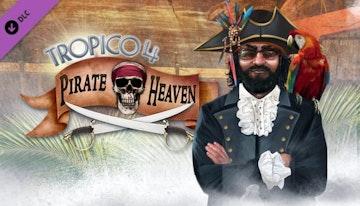 Tropico 4 Pirate Heaven DLC