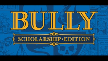 Bully : Scholarship Edition