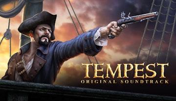 Tempest - Original Soundtrack