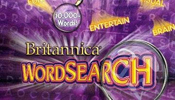 Britannica Word Search