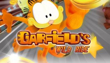 Garfield's Wild Ride (PC)