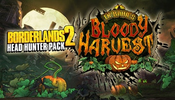 Borderlands 2: TK Baha's Bloody Harvest (Mac)